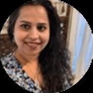 Kamala Ramasubramanian